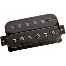 Звукосниматель Seymour Duncan Pegasus Bridge Black