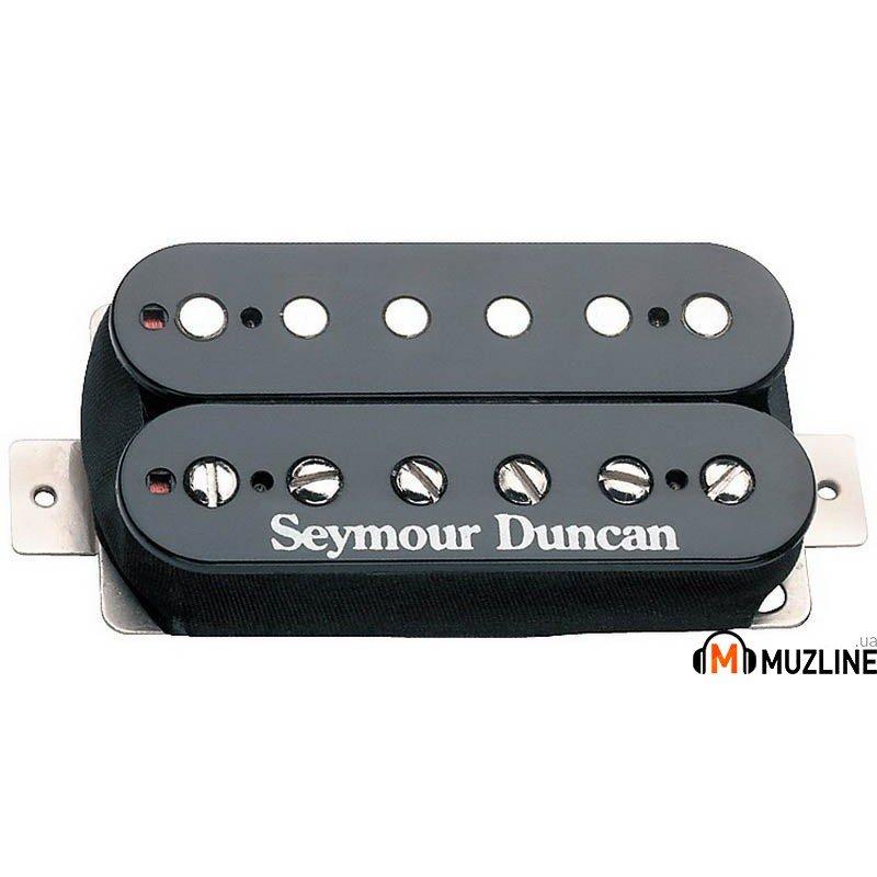 Звукосниматель Seymour Duncan SH4JB Model Black