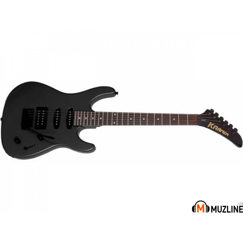 Электрогитара Kramer Pacer FT211S Black Metallic