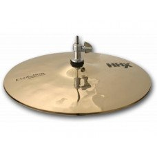 "Sabian 13"" HHX Evolution Hats Brilliant"