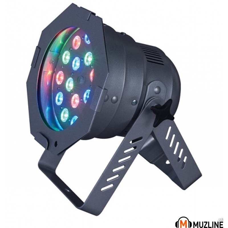 American Audio 46HP Led Grey
