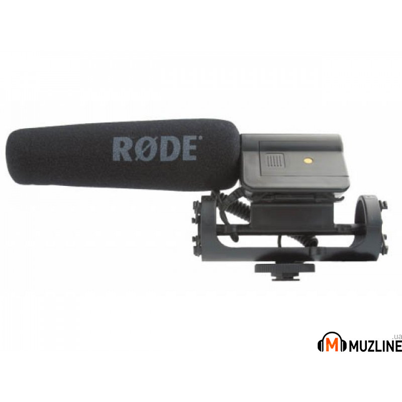 Накамерный микрофон Rode Video Microphone