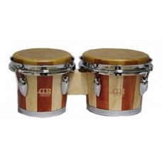 "Бонго DB Percussion BOBCS-900, 6.5"" & 7.5"" Original"