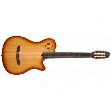 Классическая гитара Godin Multiac Duet Ambiance HG with Bag