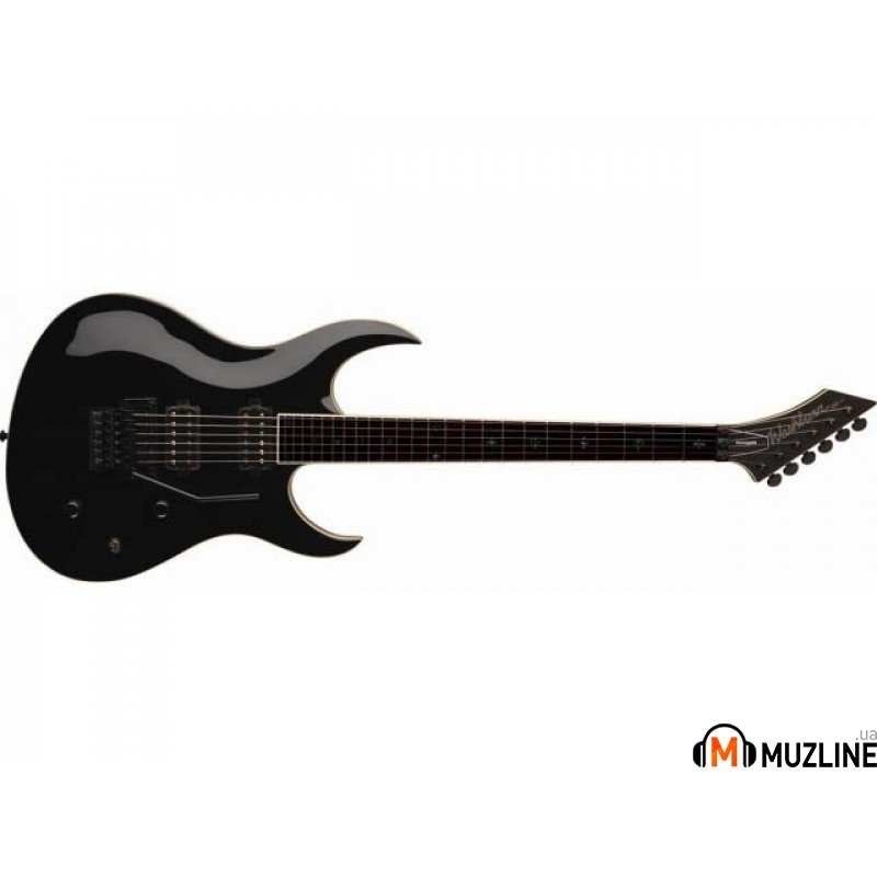 Электрогитара Washburn WM24 VBK