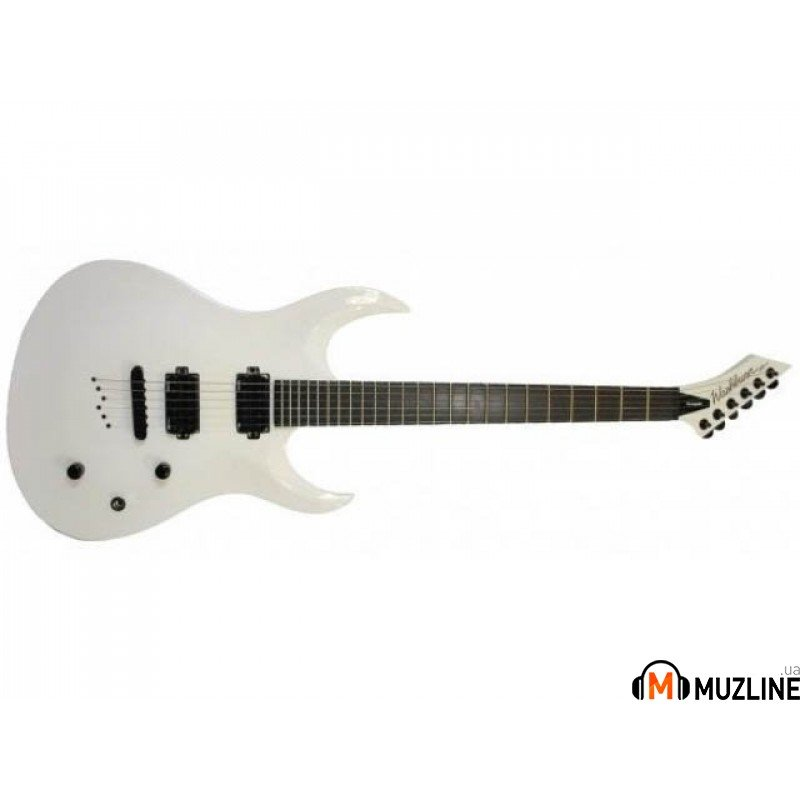 Электрогитара Washburn WM24 WHK