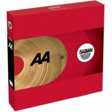 Sabian AA Promotional 2-Pack