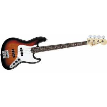 Бас-гитара Fender Highway One Jazz Bass