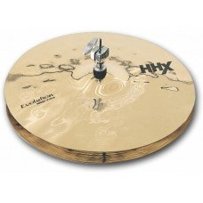 "Sabian 14"" HHX Evolution Hats Brilliant"