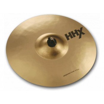 "Crash Sabian 14"" HHXplosion Crash Brilliant"