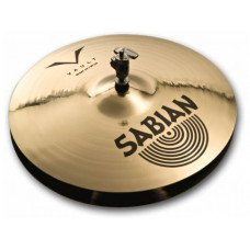 "Sabian 14"" Vault Hats Brilliant"