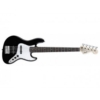 Бас-гитара Fender Squier Affinity Jazz Bass V BK