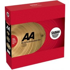 Sabian AA Rock Performance