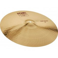 Crash Paiste 2002 Thin Crash 18""