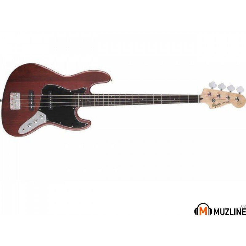 Бас-гитара Fender Squier Standard Jazz Bass RW WS