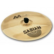 "Crash Sabian 16"" AA El Sabor Crash"