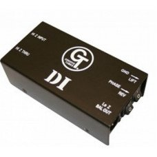 Direct-Box Groove Tubes GTDI