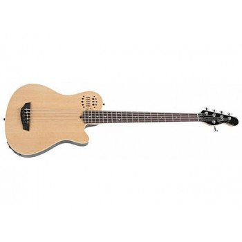 Бас-гитара Godin A5 Natural Fretted SA with Bag