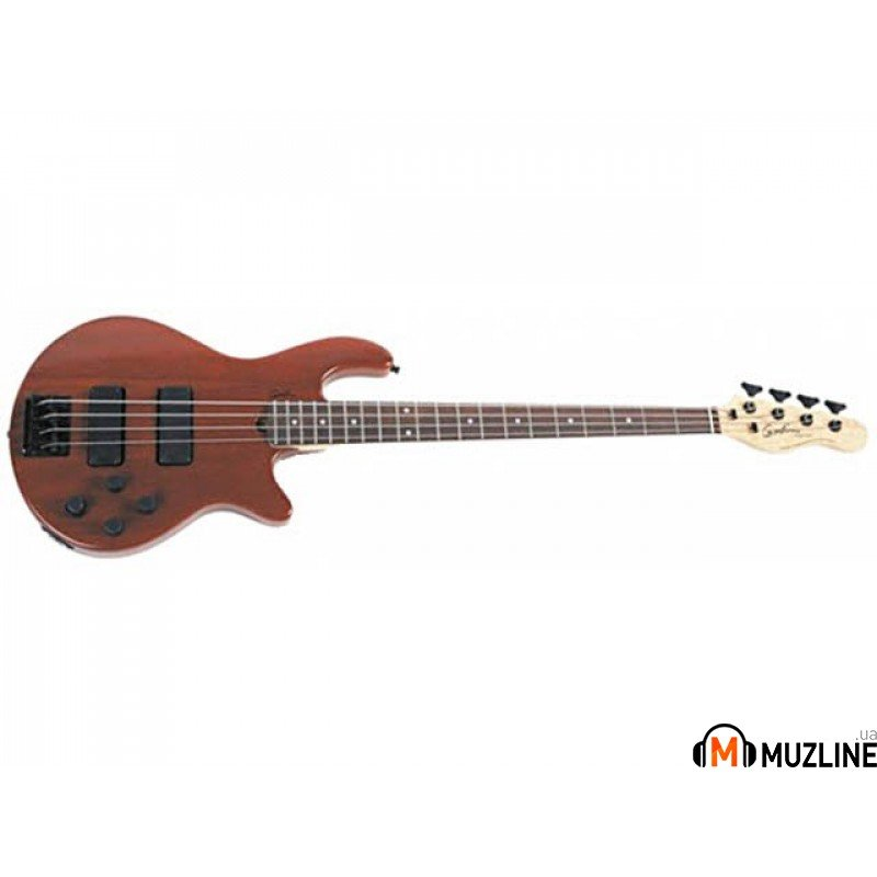 Бас-гитара Godin Freeway 4 Active Natural Mahogany SG