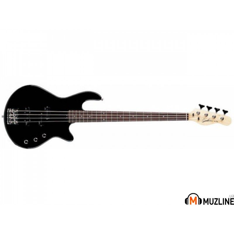 Бас-гитара Godin Freeway 4 Bass Black Pearl with Bag
