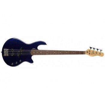 Бас-гитара Godin Freeway 4 Bass Midnight Blue W/Bag