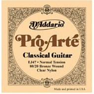 D'Addario EJ47 Pro-Arte 80/20 Bronze Wound Normal Tension