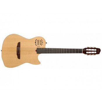 Классическая гитара Godin Multiac Nylon (SA) Natural HG with Bag