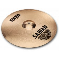 "Crash Sabian 16"" B8 Medium Crash"