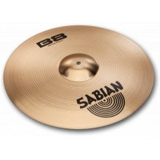 "Crash Sabian 16"" B8 Thin Crash"
