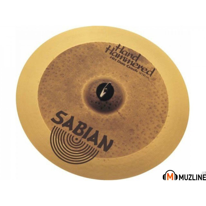 "Crash Sabian 16"" HH Duo Crash"