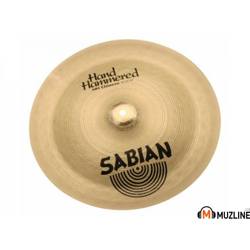 "Sabian 16"" HH Regular Chinese"
