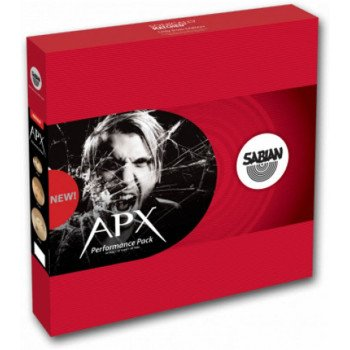 Sabian APX Perfomance Large