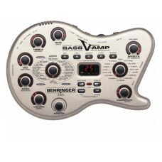 Гитарный процессор Behringer V-Amp Bass