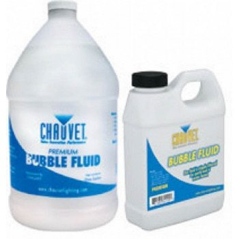 Chauvet Bubble Fluid BJU
