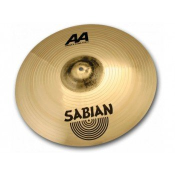 "Crash Sabian 17"" AA Metal-X Crash Brilliant"