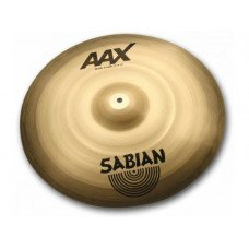 "Crash Sabian 17"" AAX Dark Crash"