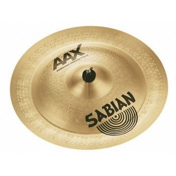 "Sabian 17"" AAXtreme Chinese Brilliant"