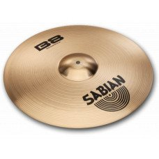 "Crash Sabian 17"" B8 Rock Crash"