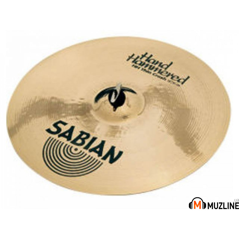 "Crash Sabian 17"" HH Thin Crash Brilliant"