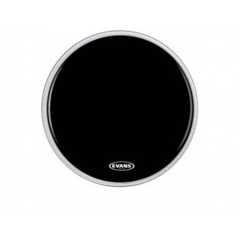 "Evans BD20RBG 20"" EQ3 Resonant Black"