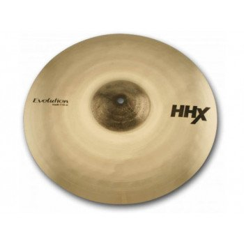 "Crash Sabian 17"" HHX Evolution Crash Brilliant"