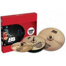 Sabian B8 2-Pack Plus