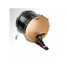 "Evans BD22GB3C 22"" EQ3 Coated"