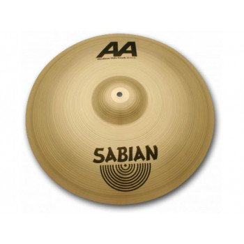 "Crash Sabian 18"" AA Medium Thin Crash Brilliannt"