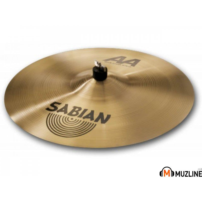 "Crash Sabian 18"" AA Rock Crash"