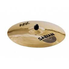 "Crash Sabian 18"" AAX Bright Crash Brilliant"
