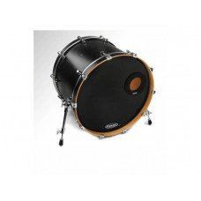 "Evans BD22REMAD 22"" Emad Resonant Black"