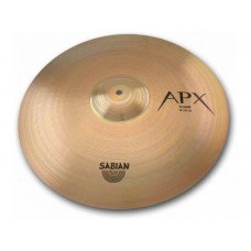 "Crash Sabian 18"" APX Crash"