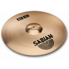 "Crash Sabian 18"" B8 Medium Crash"