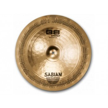 "Sabian 18"" B8 PRO New Chinese Brilliant"